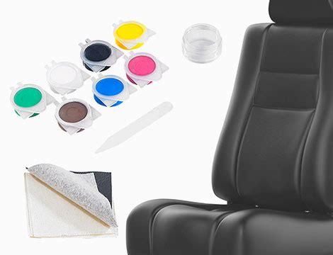 riparazione divani in pelle offerta shopping kit riparazione pelle divani e auto