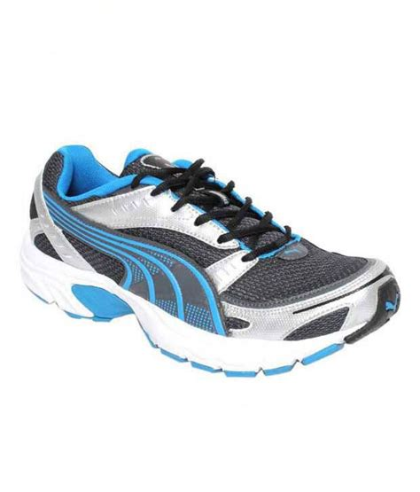 axis running shoes axis silver blue running shoes price in india buy