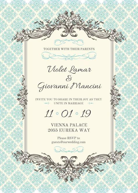 wedding invitation card invitation xin template design