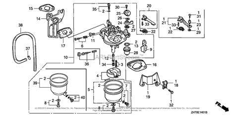 honda gx120 parts diagram honda gx120 diagram wheel honda auto parts catalog and