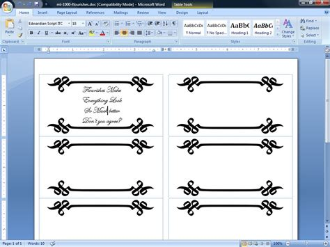 templates for labels in word blog archives iowatracker