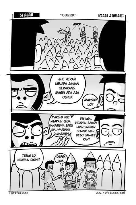 Komik Academy 2 Kolpri1 si alan hellomotion