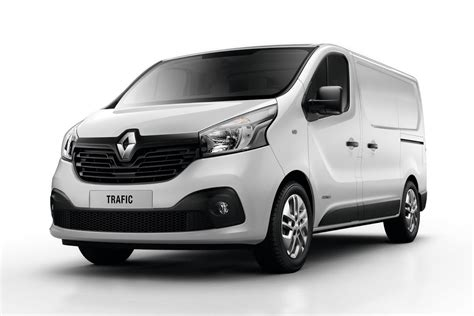 new renault new renault trafic freezer van glacier vehicles