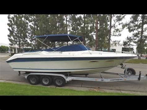 cobalt boats vs sea ray chaparral 337 ssx test 2016 by boattest doovi