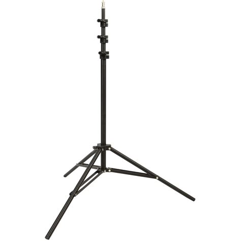 light stand westcott light stand black 8 9908 b h photo video