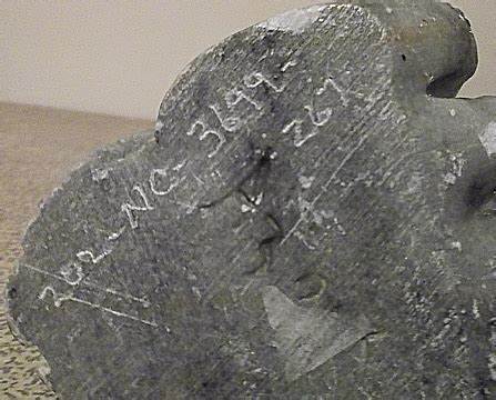 How To Identify Soapstone - identify markings on 3 1 4 quot h indian soapst
