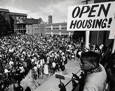 Black Then Looking Black On Today In 1968 The Supreme Court Upheld Ban On Housing