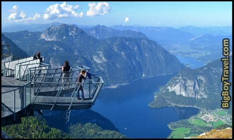 Big Tower Tiny Square top 10 things to do in hallstatt austria best sights