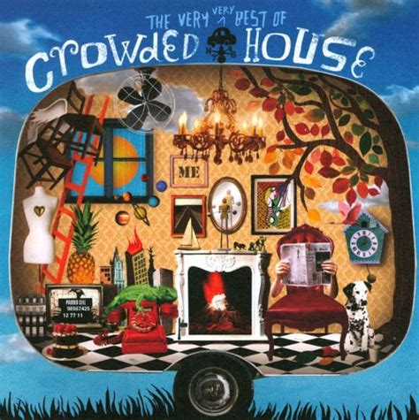 crowded house best of the best of crowded house cd best buy