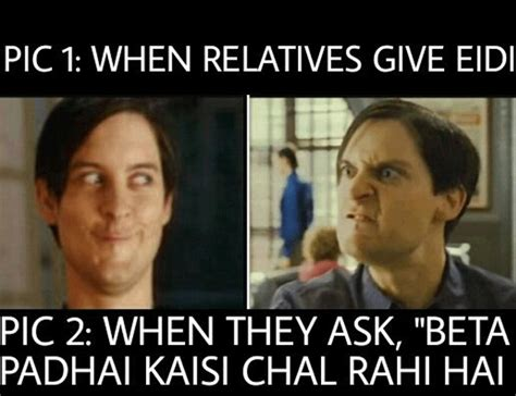 Eid Mubarak Meme - 10 hilarious eid memes every pakistani can relate to