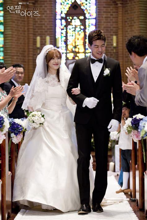 goo hye sun married photo ku hye sun 140618 angel eyes official stills