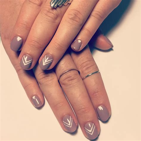 23 simple nail designs ideas design trends
