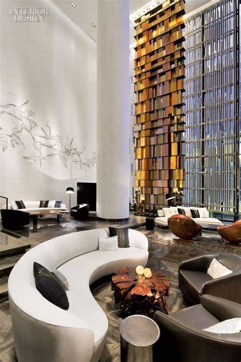 studio w interior design group 225 best double volume space images on pinterest