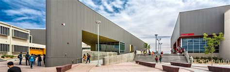 design center las cruces nm centennial high school k 12 education design