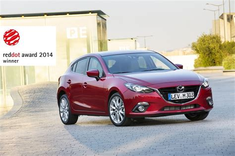 what country is mazda made in mazda3