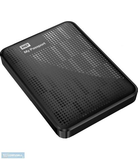Hardisk External Wd Passport 500gb Wd My Passport 1 Tb External Disk Buy Wd My Passport