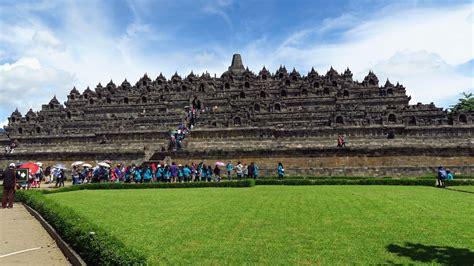 indonesia turisti per caso borobudur viaggi vacanze e turismo turisti per caso