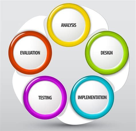 label design round free colorful round label design vector titanui