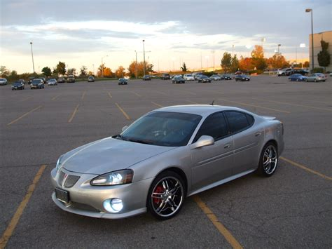 2006 pontiac grand prix rims madmike187 2006 pontiac grand prix specs photos