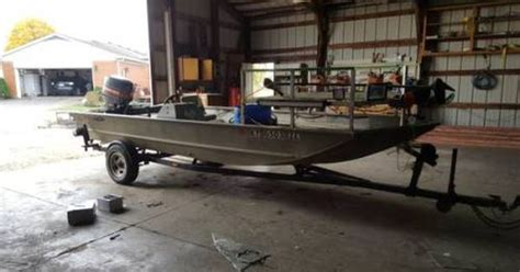 bowfishing jon boat for sale bowfishing boats on craigslist for sale boats bowfishing