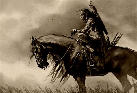 famous native american warriors they are not ghosts on indigenous culture in sf fantasy