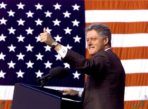 Bill Clinton Is Busy To Be President Of Harvard by Democrats Must Overcome Clinton Nostalgia