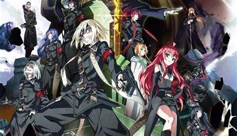 dies irae anime tamb 233 m ter 225 epis 243 dios exclusivos online