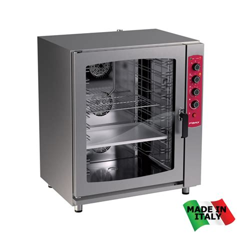 Hs Combi ede 910 hs primax easy line combi oven catering warehouse