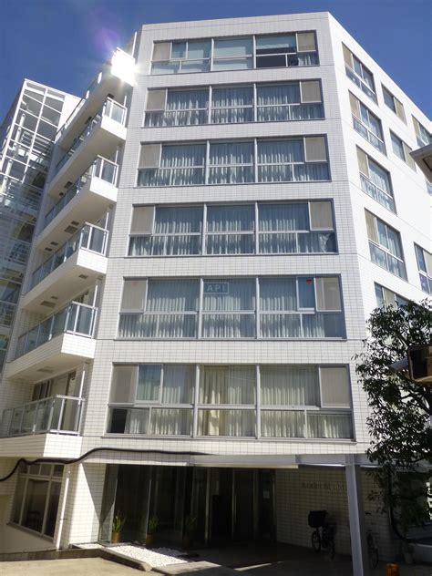 appartment in tokyo azabu manor 1 11 43 mita minato ku tokyo luxury