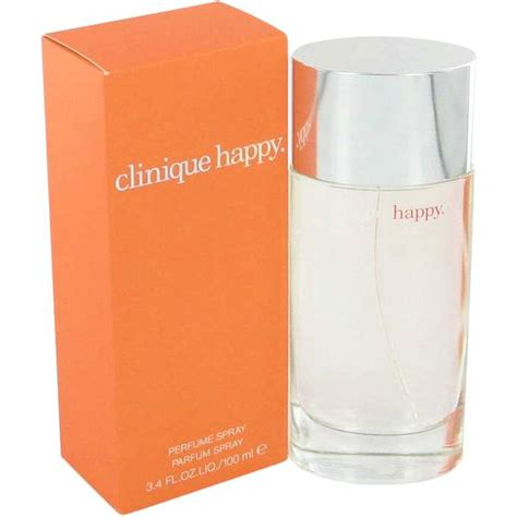 Parfum Clinique Happy Original happy perfume for by clinique