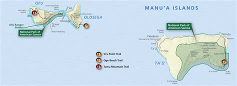 map of american samoa islands american samoa maps npmaps just free maps period