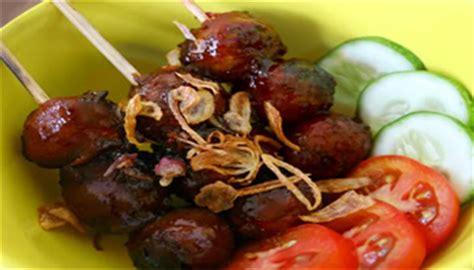 Solana By Sambal Mercon 2 Buah resep bakso bakar enak gurih resep 1001 masakan