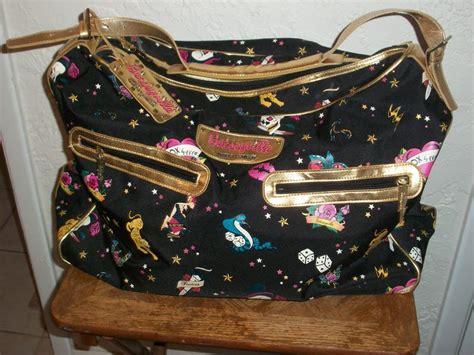 Bag Stuff Travallo Travel Bag free xl 20 quot w betsey johnson quot betseyville quot travel bag handbags listia auctions