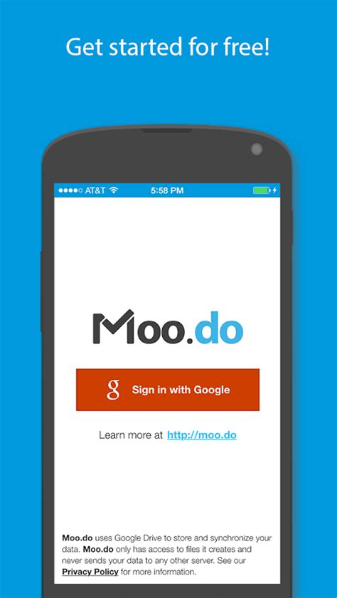 moo do moo do organize your way android apps on google play