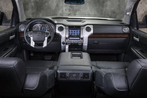 2015 Toyota Tacoma Interior 2015 Toyota Tacoma Redesign 2015 2016 Cars News And