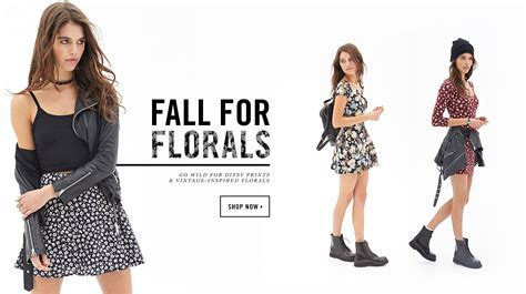 Retail Trends Forever 21 by Shop Forever 21 For The Trends And The Best Deals