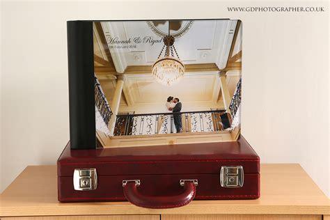 Design Your Own Wedding Album Uk by Wedding Album Design Essex Printed Storybook Album In Essex