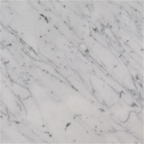 Marble Top Foremost Zen 4 In X 4 In Marble Top Sle In Carrara