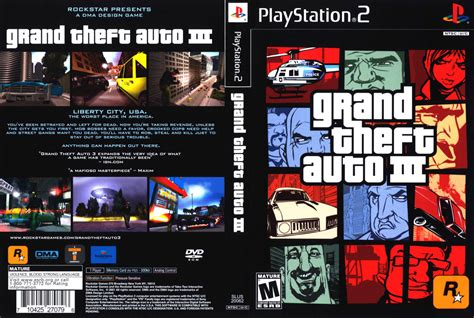 Grandtheft Auto 3 by Really Review Grand Theft Auto Iii