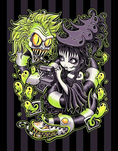 tattoo cartoon halloween 244 best black is such a happy color images on