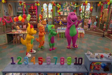 a counting we will go barney wiki fandom