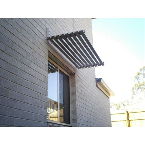 Window Canopy Modern Window Awnings Photos Studio Design Gallery
