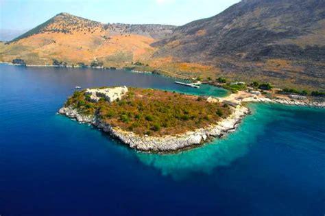 porto palermo albania perch 233 andare al mare in albania