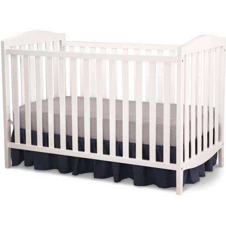 delta children 3 in 1 convertible crib white