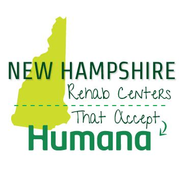 Free Detox Programs In Nh by Rehab Centers That Accept Humana Insurance In New Hshire