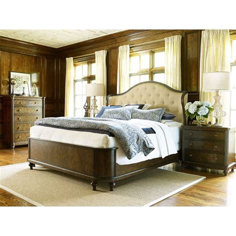 Cal King Bedroom Furniture Set by Barrington Farm 6 Cal King Bedroom Set