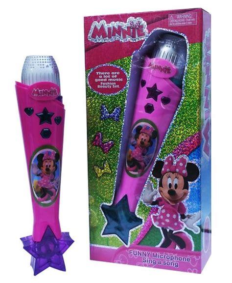 Diskon Microphone Anak Pjmasks Kado Mainan Anak Mic Nyanyi Termurah jual beli mainan anak microphone minnie 117 13 02433 baru aneka mainan anak terlengkap