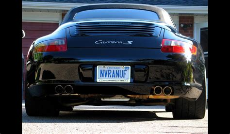 Custom Vanity Plate by What Does Your Personalized Vanity Plate Say About You