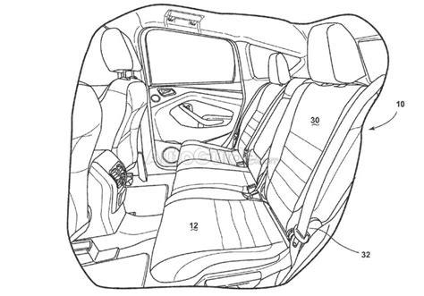 Kasur Mobil Nissan March ford adopsi sistem jok kantong kemih autos id