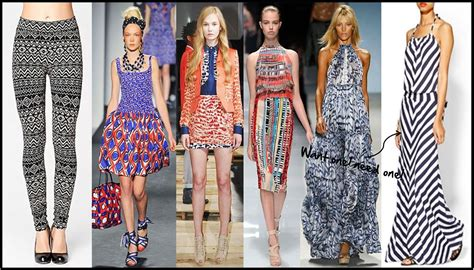 patterns in nature fashion the pattern one styleast